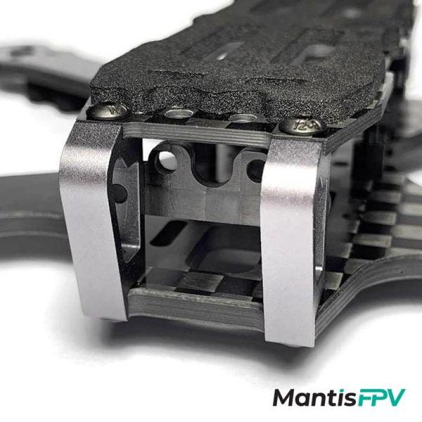Armattan framekit carbon mount mantisfpv