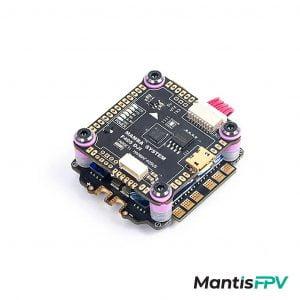 Diatone Mamba Stack (F722 FC+50A 30x30 ESC)