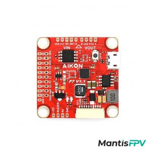 Aikon F7 30x30 Flight Controller