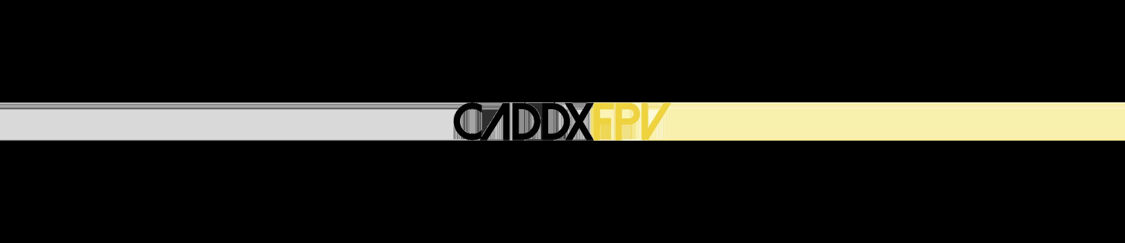 caddxfpv fpv banner promotion shop description mantisfpv