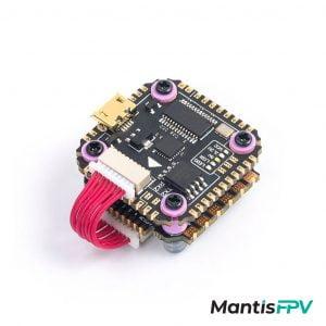 Diatone Mamba Mini Stack (F405 MK3+35A 20x20 ESC)