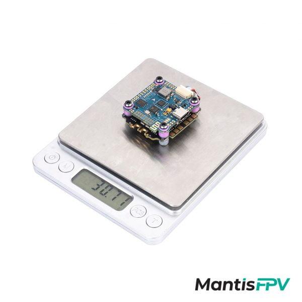 diatone mamba stack f722 fc f50 pro 50a 30x30 esc australia weight mantisfpv