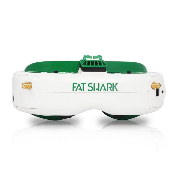 fat shark attitude v6 fpv goggles australia