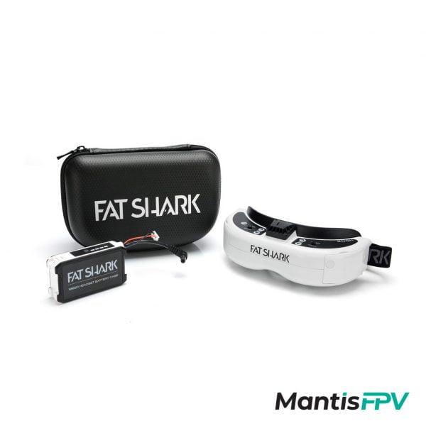 fatshark goggles dominator hdo2 final6 mantisfpv