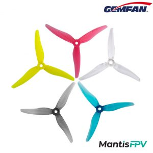 Gemfan Hurricane Durable 3