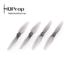 hq prop durable 3inch product grey black mantisfpv 1 1