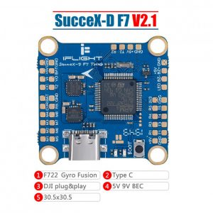 iflight electronics fc flight controller blue mantisfpv 1 1 e1633839864517