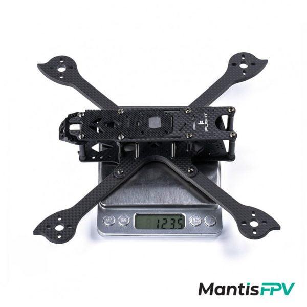 iflight xl5 v4 frame fpv product weight mantisfpv