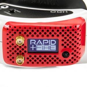 immersionrc vrx rapidfire analog goggle receiver module final1 mantisfpv 1