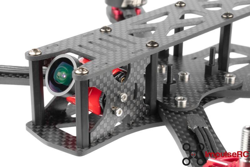 impulserc frame alien 5inch frame kit 1 mantisfpv