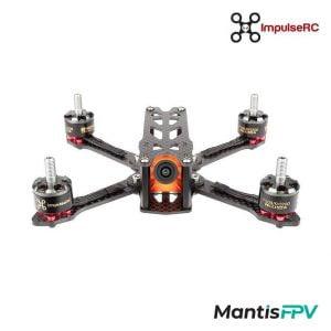 impulserc frame microreverb3 carbon front mantisfpv