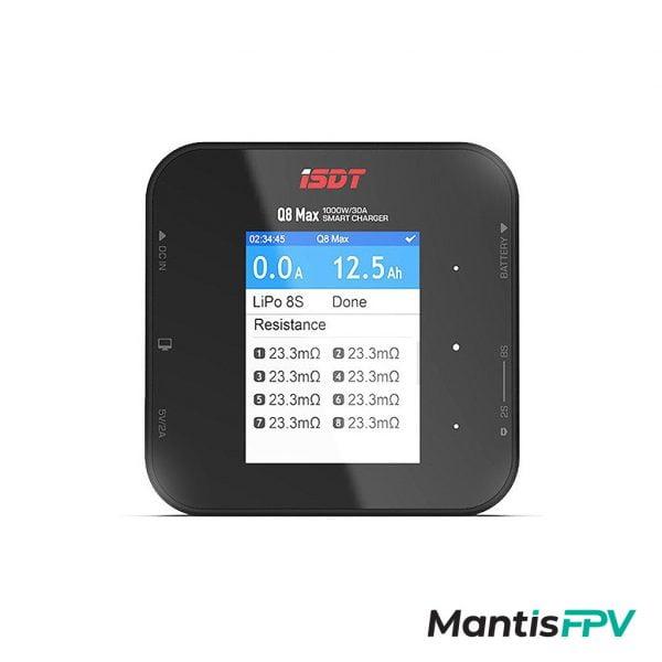 iSDT Q8 Max