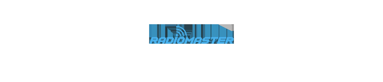 radiomaster banner logo mantisfpv