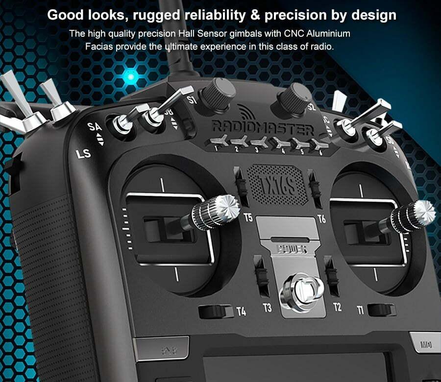 radiomaster controller tx16s opentx desc4 mantisfpv