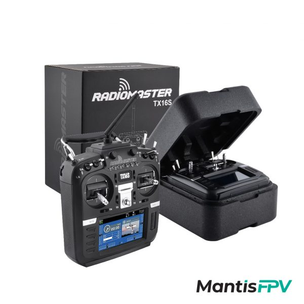radiomaster controller tx16s opentx final6 mantisfpv