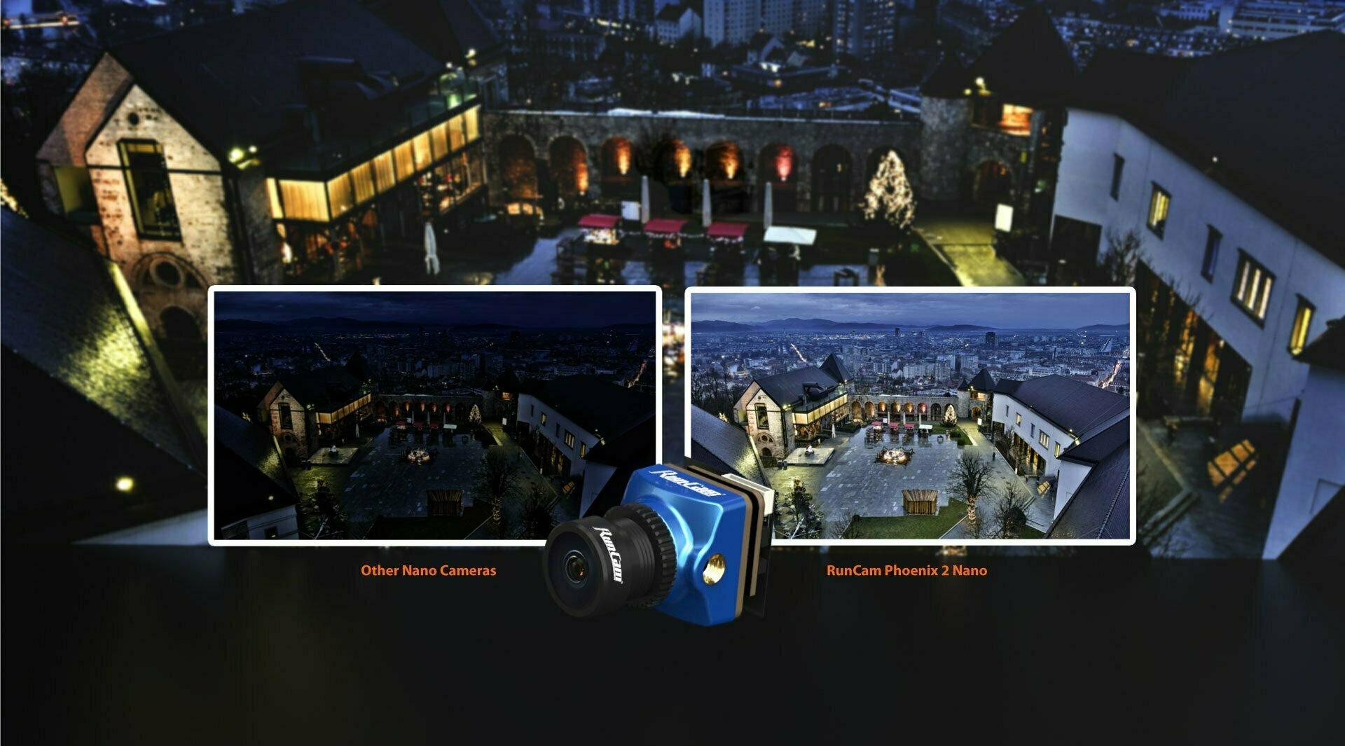 runcam phoenix 2 nano branding product fpv showcase picture mantisfpv.jfif e1590483667543