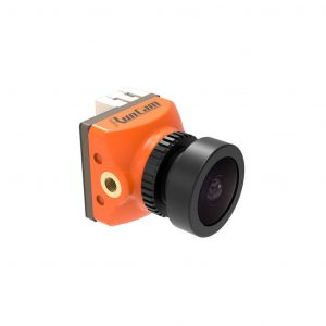 runcam racer nano 2 product 1.8 2.1 orange lens mantisfpv 1