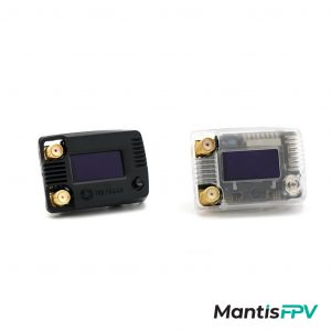 tbs teamblacksheep fusion module cover product black clear main mantisfpv