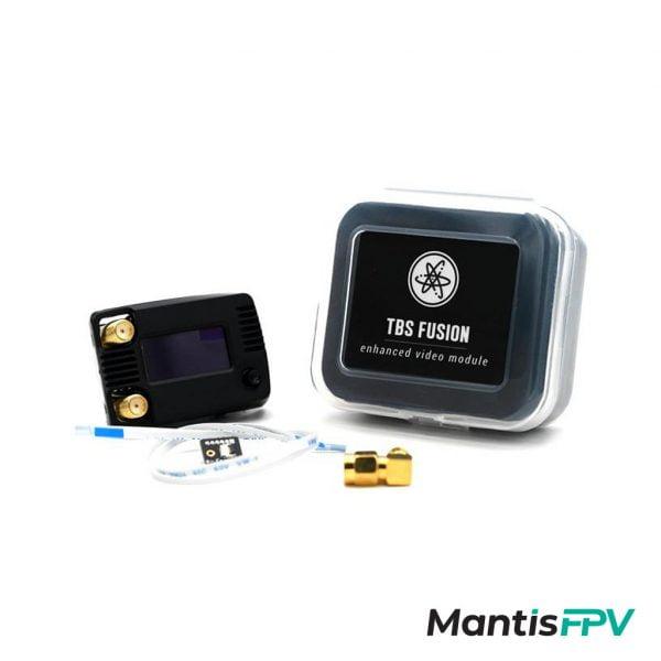 tbs teamblacksheep fusion module product package mantisfpv