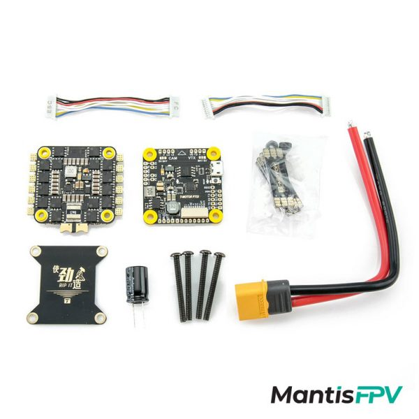 tmotor fc f722 black products mantisfpv