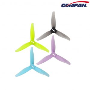 gemfan 3016 3 propeller product all colours mantisfpv 1