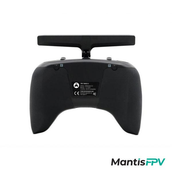 teamblacksheep tbs antenna remote crossfire tango2 tango pro product back mantisfpv