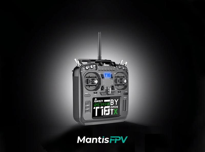 Jumper T18 Radio transmitter MantisFPV australia