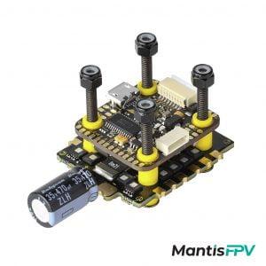 T-Motor Mini Stack (Mini F7+F45A 20×20 ESC)
