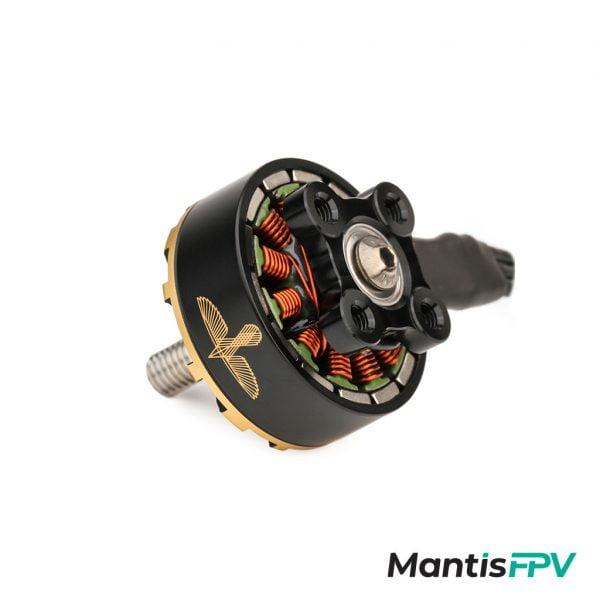 tmotor motor black bird v2 1950kv back mantisfpv