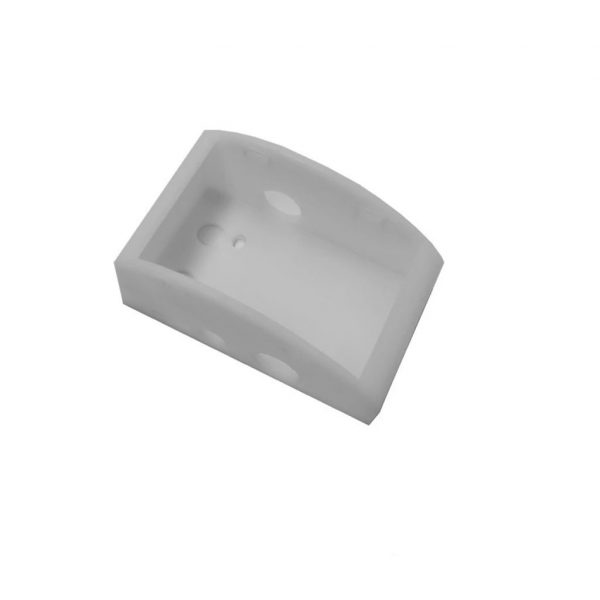DJI FPV Goggles Analog Receiver Adapter Mount Fixed mantisfpv 1