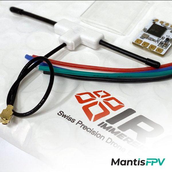 ImmersionRC Ghost 2.4GHZ RC Control System Starter Pack australia MantisFPV
