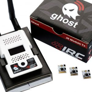 ImmersionRC Ghost 2.4GHZ RC Control System Starter Pack product MantisFPV 1
