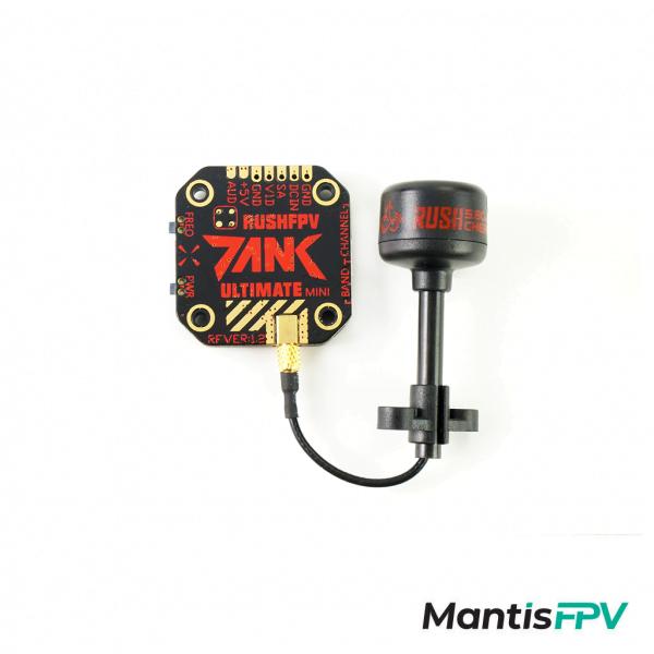 rushfpv tank mini vtx australia product mantisfpv