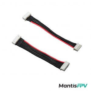 Battery Balancing Cable Dual Head 4/6S