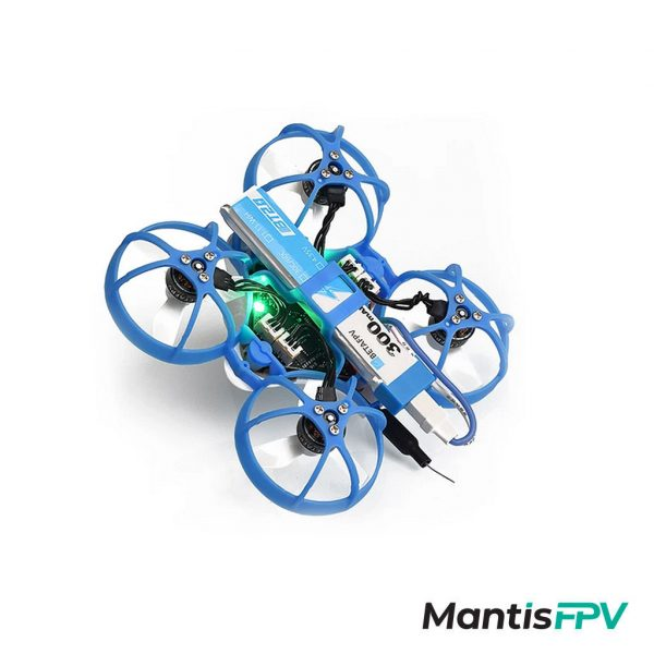 BetaFPV Meteor65 HD Whoop Quadcopter battery Australia package MantisFPV