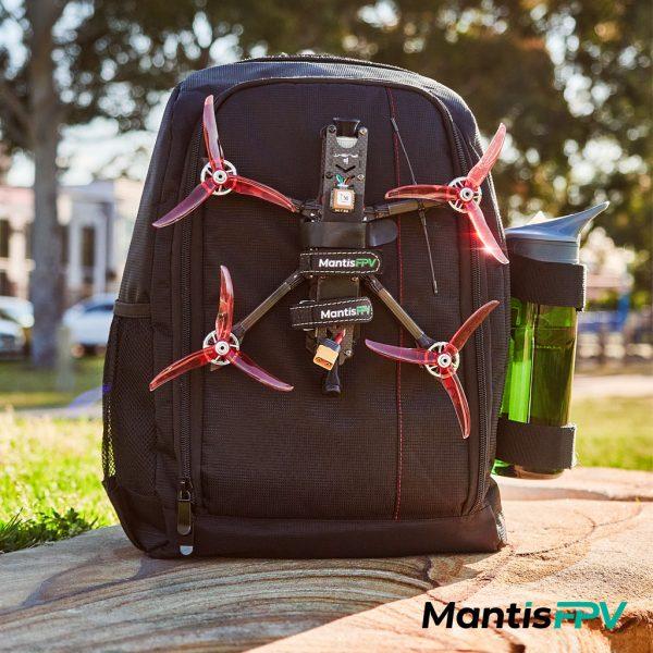 FPV Quad Essentials Backpack Australia MantisFPV