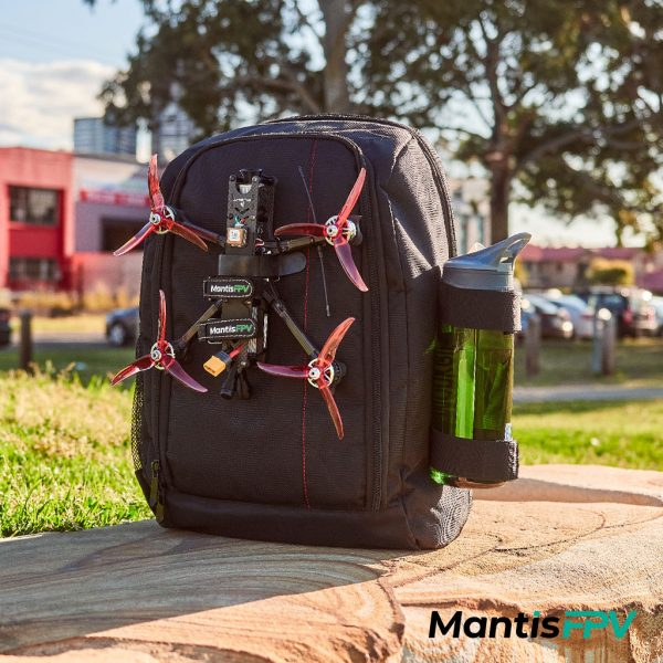 FPV Quad Essentials Backpack