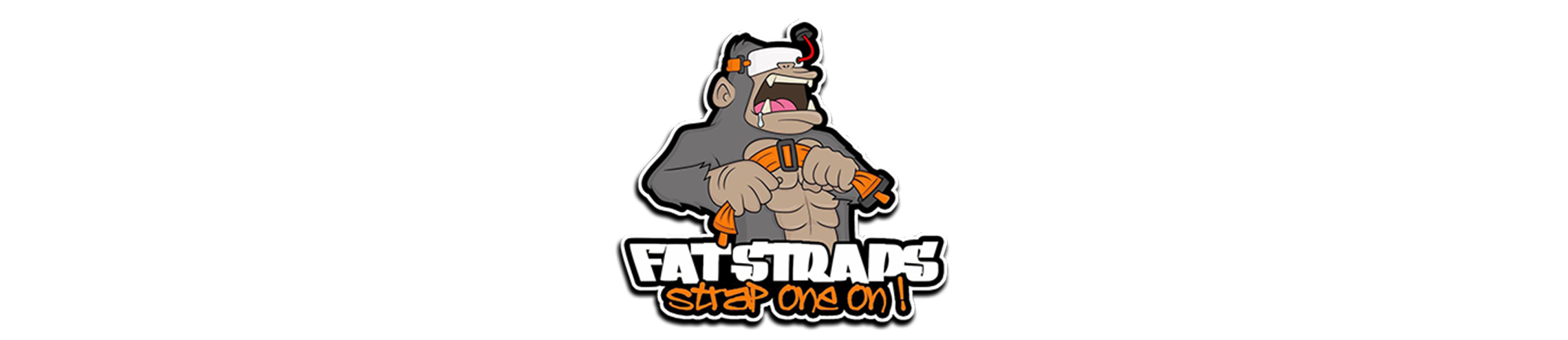 Fatstraps headband fpv banner promotion shop description australia mantisfpv