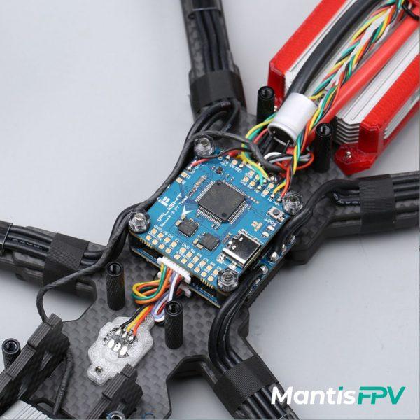 iFlight TITAN Chimera7 HD BNF Australia electronics mantisfpv