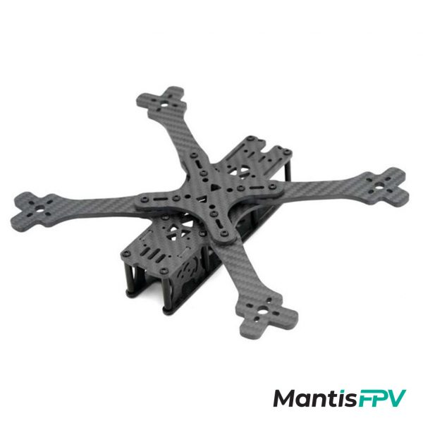 tbs source one v3 5inch framekit 5 mantisfpv