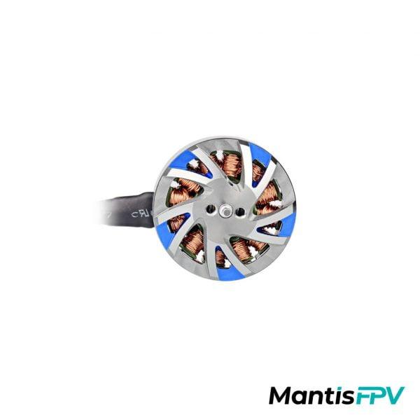 BetaFPV 2004 1700KV Brushless Motors 4 pack australia product mantisfpv