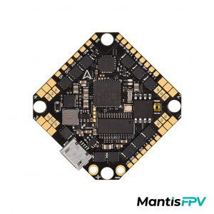 BetaFPV Toothpick F4 2 6S AIO Brushless Flight Controller 20A MantisFPV