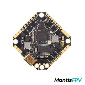 BetaFPV Toothpick F4 2-6S AIO Brushless Flight Controller 35A