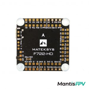 Matek F722-HD Flight Controller