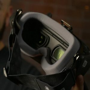 Rotor Riot Custom Foam Padding for DJI FPV Goggles mantisfpv