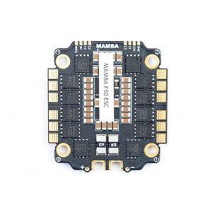 diatone mamba f50pro 4in1 esc mantisfpv 1