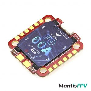hglrc forward 4in1 60a 30x30 esc mantisfpv
