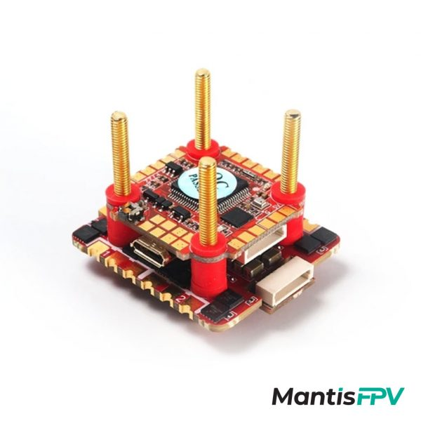 hglrc zeus f745 mini stack hd product mantisfpv