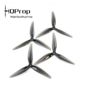 hq durable prop 7x4x3 light grey set of 4 mantisfpv 1