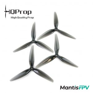 HQ Durable Prop 7X4X3 Light Grey (Set of 4)